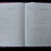 Дневник школьный FLOWER FAIRY, А5+, 40 листов, в интегральной (гибкой) обложке 18263
