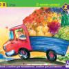Альбом для рисования ZIBI 40 листов, на пружине 49191