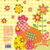 Набор цветной бумаги А4, 8 листов, 8 цветов SMART Line, эконом