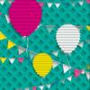 Набор цветной бумаги А4, 10 листов, 10 цветов СУПЕР ЦВЕТА, KIDS Line