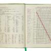 Ежедневник датированный 2021 ORION, A5, зеленый 19576