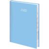 Ежедневник датированный BRUNNEN 2022 СТАНДАРТ MIRADUR TREND, голубой 65641