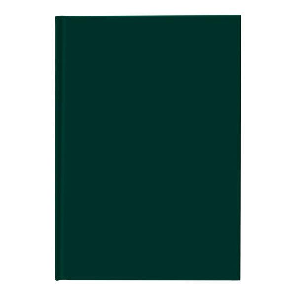 Ежедневник А5 недатированный АГЕНДА MIRADUR TREND зеленый
