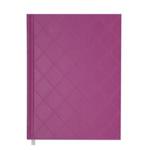 Ежедневник А5 датированный 2019 CHANEL твердая обложка, розовый