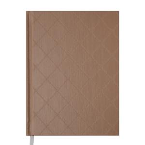 Ежедневник А5 датированный 2019 CHANEL твердая обложка, золотой