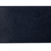 Еженедельник 2020 карманный датированный SALERNO черный, гибкая обложка
