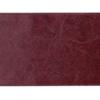 Еженедельник 2020 карманный датированный SALERNO коричневый, гибкая обложка