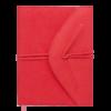Ежедневник датированный 2022 BELLA, А5, коралловый