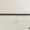 Планинг недатированный BASE серый 22415