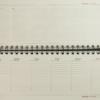 Планинг недатированный BASE серый 22417