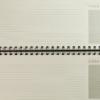 Планинг недатированный BASE серый 22418