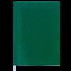Ежедневник А5 недатированный TONE зеленый