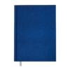 Ежедневник А5 недатированный PERLA синий