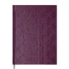 Ежедневник А5 недатированный CHANEL фиолетовый