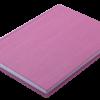 Ежедневник А5 недатированный ACTUAL светло-розовый 22019
