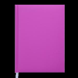 Ежедневник А5 недатированный MEMPHIS розовый