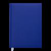 Ежедневник А5 недатированный MEMPHIS синий электрик
