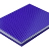 Ежедневник А5 недатированный DIAMANTE фиолетовый 21984