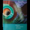Книга канцелярская ROMANTIC А4, 96 листов, твердая обложка, линия