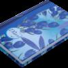Ежедневник А6 недатированный CELINE голубой 22148