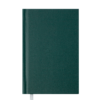 Ежедневник А6 недатированный STRONG, зеленый