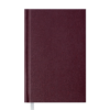 Ежедневник А6 недатированный STRONG, коричневый