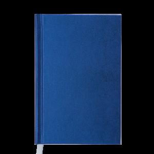 Ежедневник А6 недатированный PERLA, синий