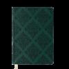 Ежедневник А6 недатированный CASTELLO VINTAGE темно-зеленый