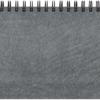 Планинг недатированный BASE серый