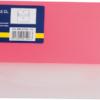 Папка-конверт DL на 4 отделения,  на липучке TRAVEL (евро-формат) 22475
