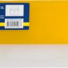 Папка-конверт DL на 4 отделения,  на липучке TRAVEL (евро-формат) 22477