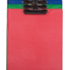 Папка-планшет А4, покрытие PVC (5 цветов)