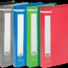 Папка пластиковая А4 с 40 файлами JOBMAX