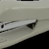 Степлер пластиковый №10 сшивает до 10 листов (корпус в 3 цветах) JOBMAX