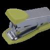 Степлер металлический МИНИ №10 сшивает до 12 листов (корпус в 5 цветах) 23626