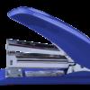 Степлер пластиковый POWER SAVING №24/6 сшивает до 20 л.  (корпус в 5 цветах) 23697