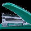 Степлер пластиковый POWER SAVING №24/6 сшивает до 20 л.  (корпус в 5 цветах)