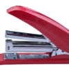 Степлер пластиковый POWER SAVING №24/6 сшивает до 20 л.  (корпус в 5 цветах) 23695