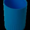 Стакан для ручек на 1 отделения круглый JOBMAX, пять цветов 23151
