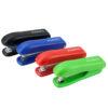 Степлер пластиковый STANDARD 4222-A №10 сшивает до 15 листов