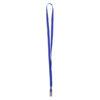 Шнурок для идентификатора с металлическим клипом Axent 4532-A 26157