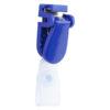 Клип для идентификатора пластиковый AXENT (представлен в 3-х цвета) 24914
