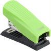 Степлер пластиковый SHELL  4831-A №24/6 сшивает до 12 листов 25995