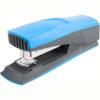 Степлер пластиковый SHELL 4832-A №24/6 сшивает до 20 листов 26005