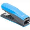Степлер пластиковый SHELL 4832-A №24/6 сшивает до 20 листов 26006
