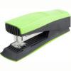 Степлер пластиковый SHELL 4832-A №24/6 сшивает до 20 листов 26008