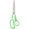 Ножницы офисные SHELL 180мм, с прорезиненными ручками 25458