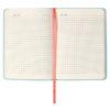Записная книжка Partner Soft Mini Birds, 115х160мм, 80л, гибкая обложка, крем. бумага, клетка 24956