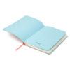 Записная книжка Partner Soft Mini Birds, 115х160мм, 80л, гибкая обложка, крем. бумага, клетка 24959