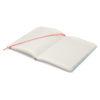 Записная книжка Partner Soft Mini Birds, 115х160мм, 80л, гибкая обложка, крем. бумага, клетка 24958